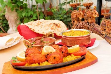 Indian Food Gallery